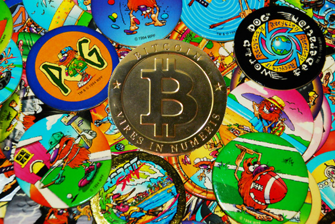 Bitcoin is dying and 'will be remembered like pogs'