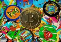 Bitcoin is dying and \'will be remembered like pogs\'