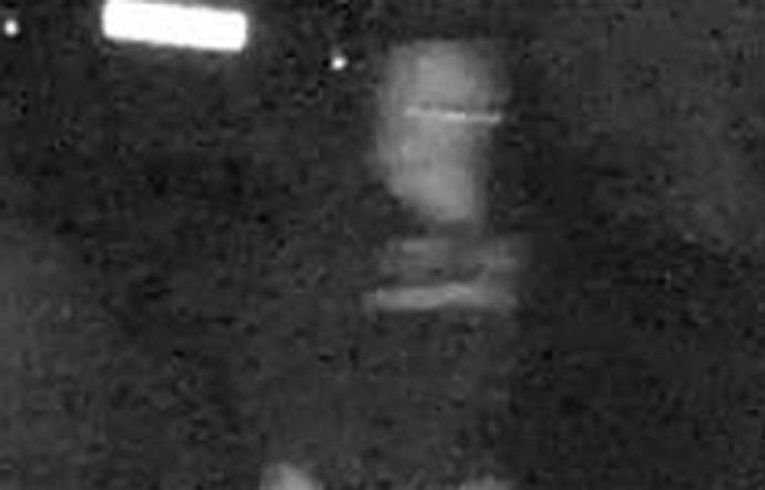 CCTV shows masked figure at scene where drug dealer Redwan El-Ghaidouni was killed in Uxbridge