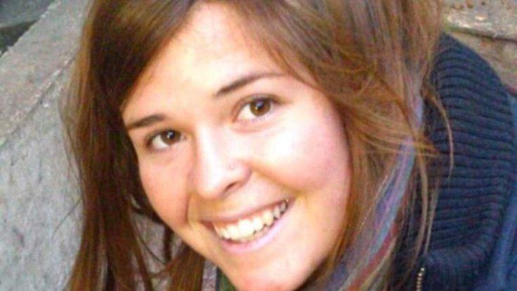 Vigil for killed American hostage Kayla Mueller held in Arizona