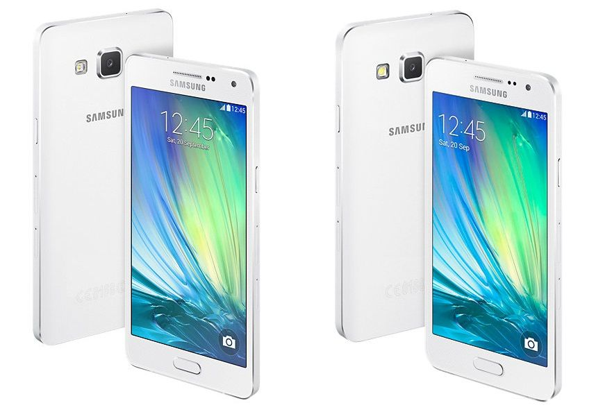 Android 502 OS Update Rollout Imminent For Samsung Galaxy A5 A7 Worldwide And A3 In UK