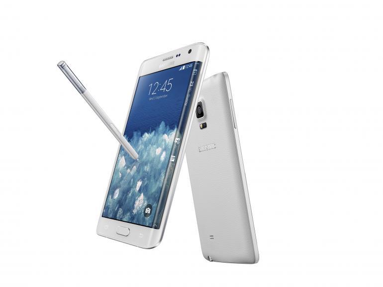 Galaxy S6 Edge concept design
