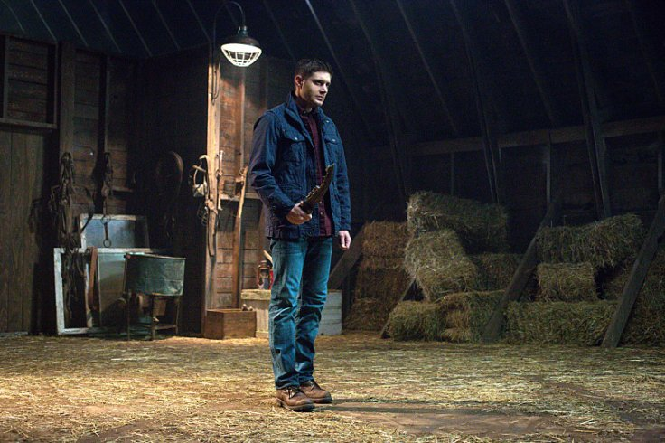 Supernatural season 10 episode 15
