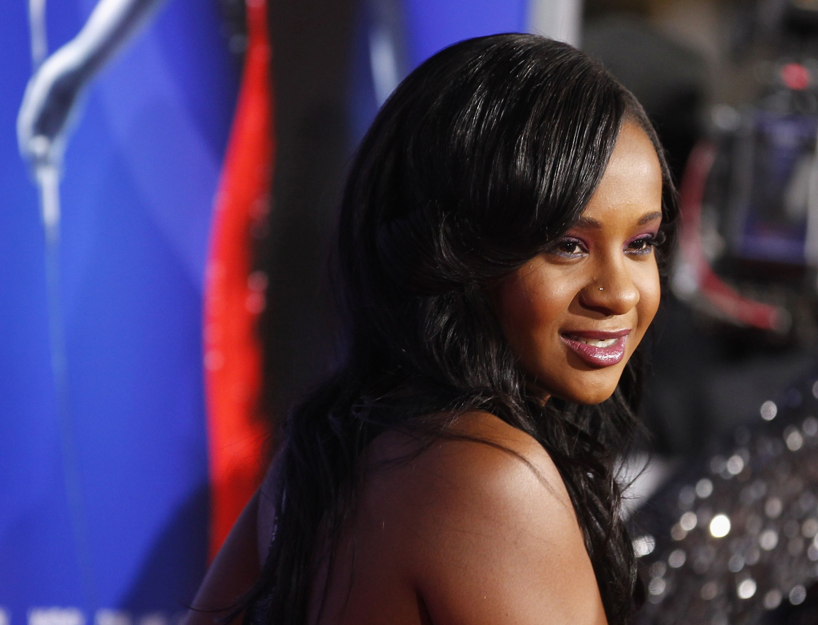Police treat Bobbi Kristina Brown case as criminal investigation