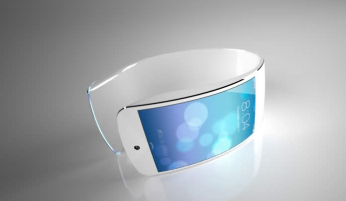 HTC PETRA smartwatch concept Apple Watch