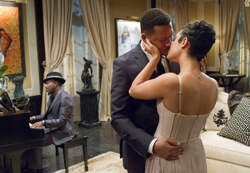 Empire episode 6: Cookie jealous of Lucious-Anika engagement