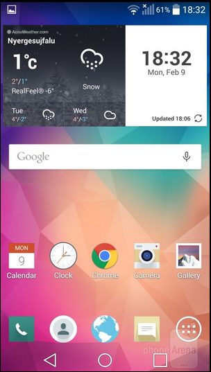 LG G Pro 2 starts receiving Android 5.0.1 Lollipop OTA build LRX21Y in Europe