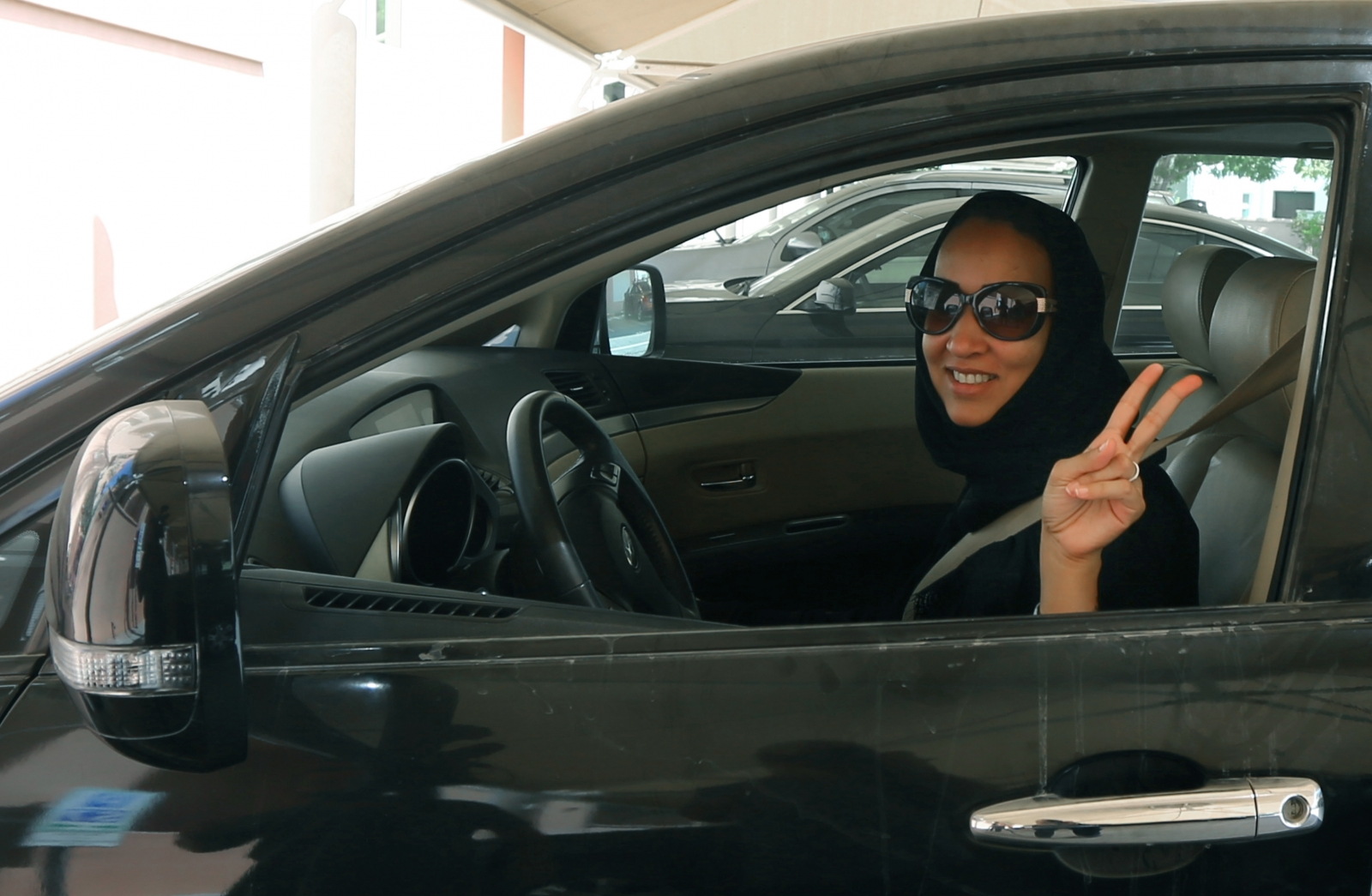 Women who drive 'don't care if they're raped' claims Saudi Arabia historian