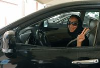 Women who drive \'don\'t care if they\'re raped\' claims Saudi Arabia historian