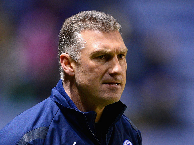 Nigel Pearson: I've cleared the air with James McArthur