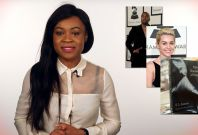 A-List Insider: Kanye West ruins Beck\'s Grammy moment, Miley Cyrus makes porn debut
