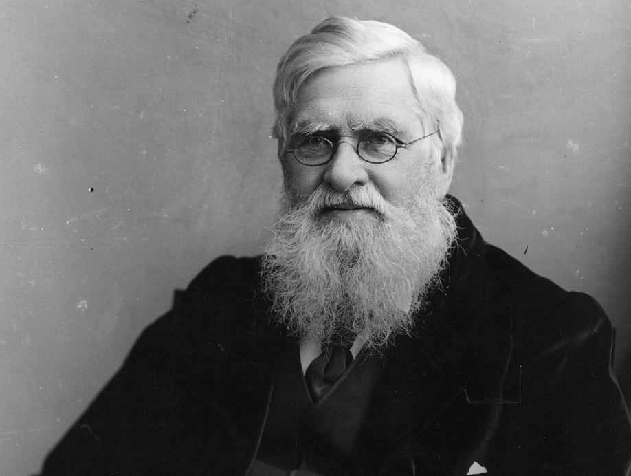Darwin Day 2015: Alfred Russel Wallace, the forgotten ...