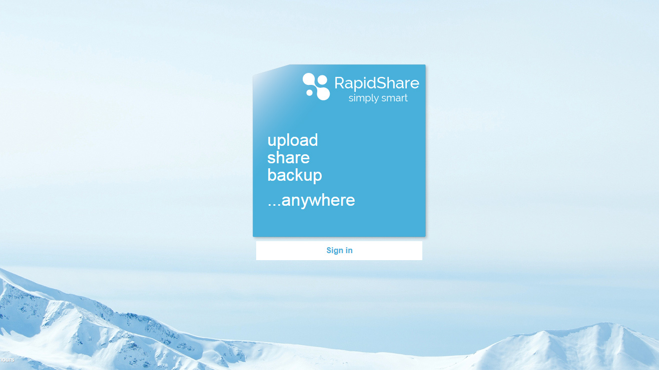 RapidShare is to close down its service for good at the end of March 2015