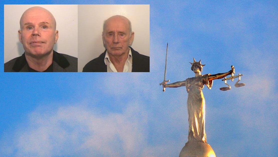 Manchester paedophile family Joseph and John O'Neill