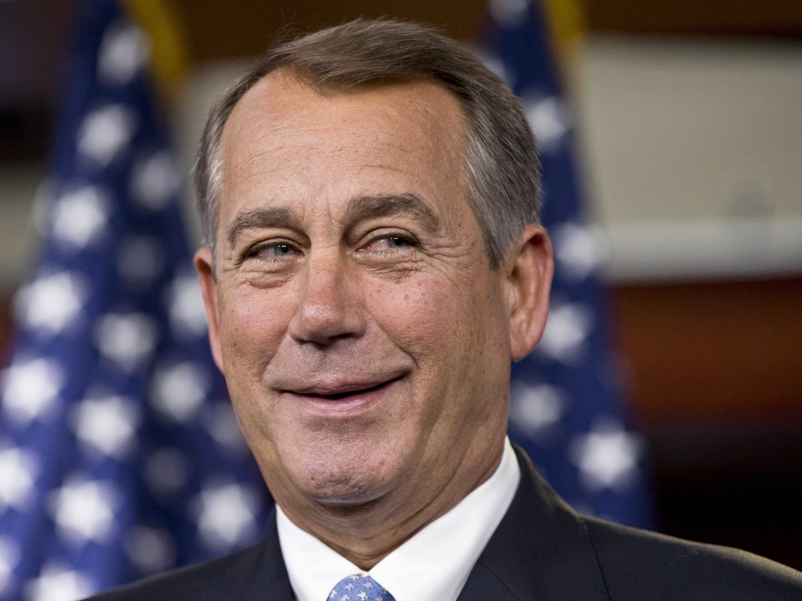 John Boehner voices concerns about Obama's Isis strategy