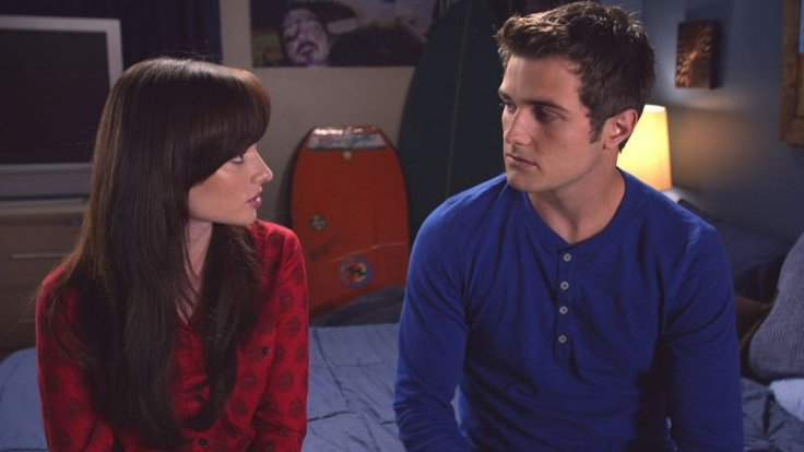 awkward season 5 premiere