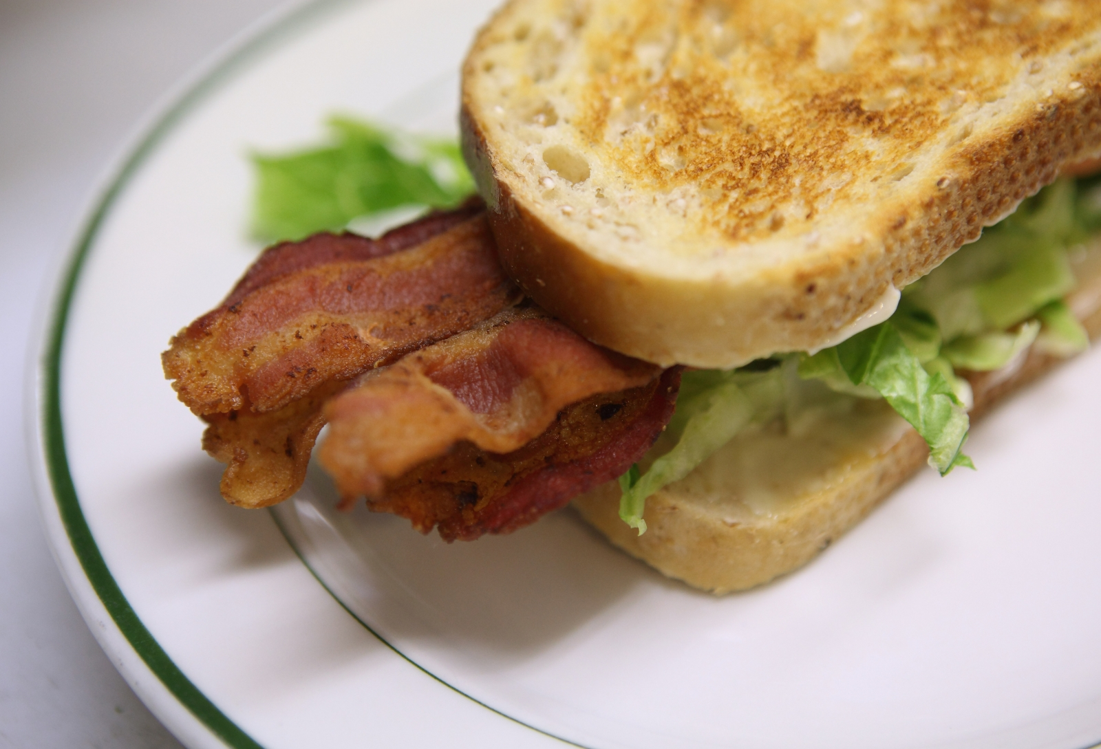 Schools in Islington can still serve pork, after all