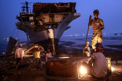 mumbai photos danish siddiqui reuters