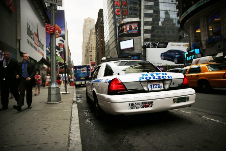 NYPD cop arrested for hacking into FBI database to swindle
