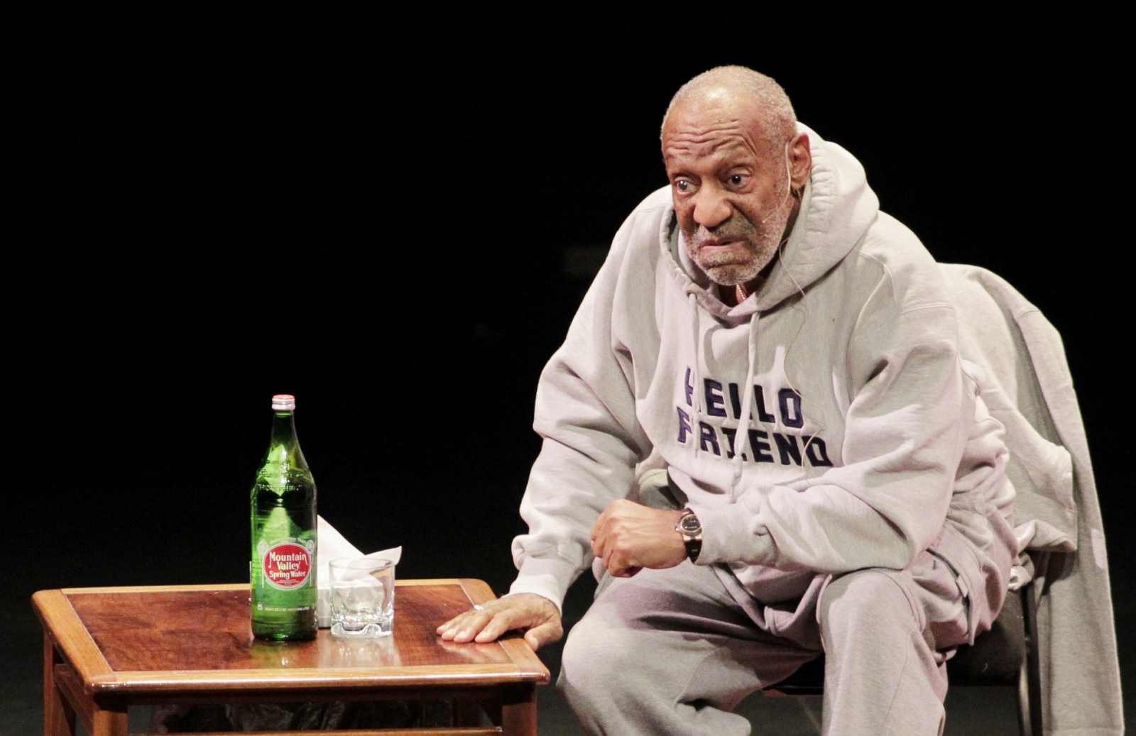 Two more women accuse Bill Cosby of drugging them
