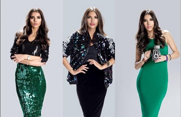 Lebanese sisters planning a Kardashian-like reality TV show