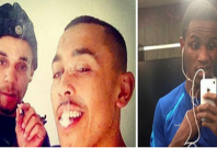 Dumb suspects take selfies on stolen phone for police to use
