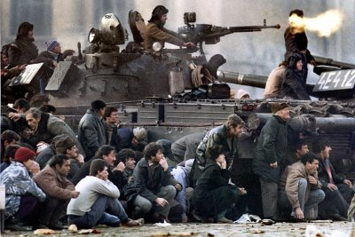 bucharest 1989