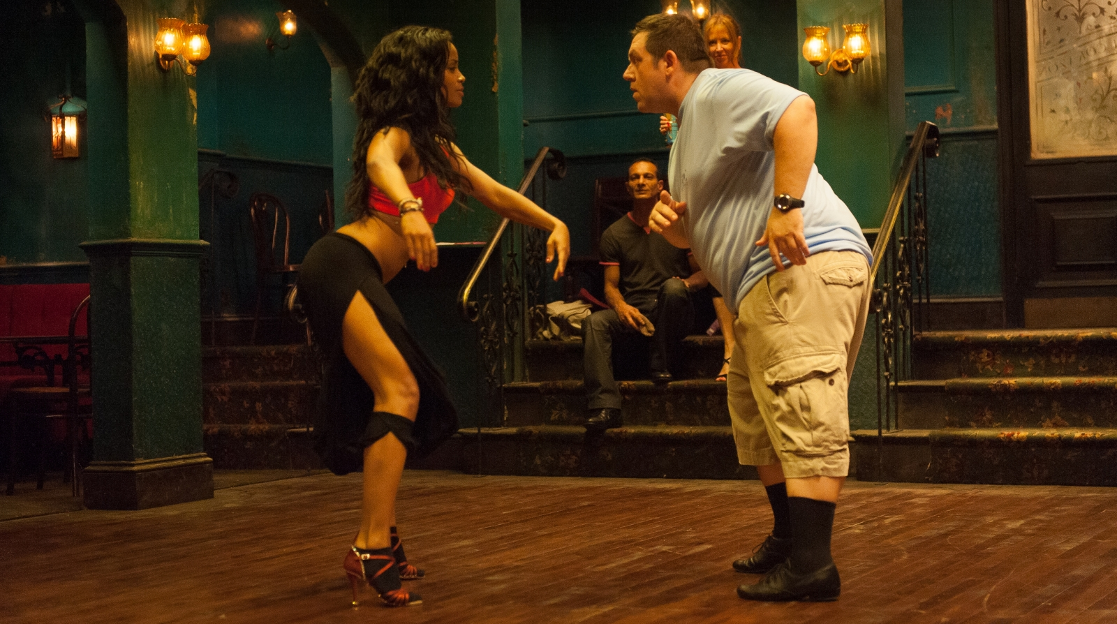 Cuban Fury - Best Valentine's Day films
