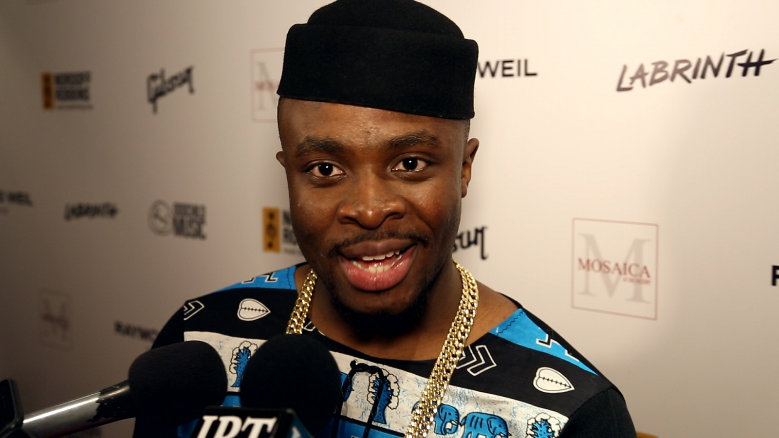 Fuse ODG to collaborate with Ed Sheeran? Afrobeats star to take his music in 'epic' new direction
