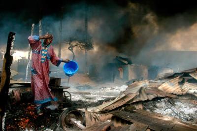 nigeria pipeline explosion