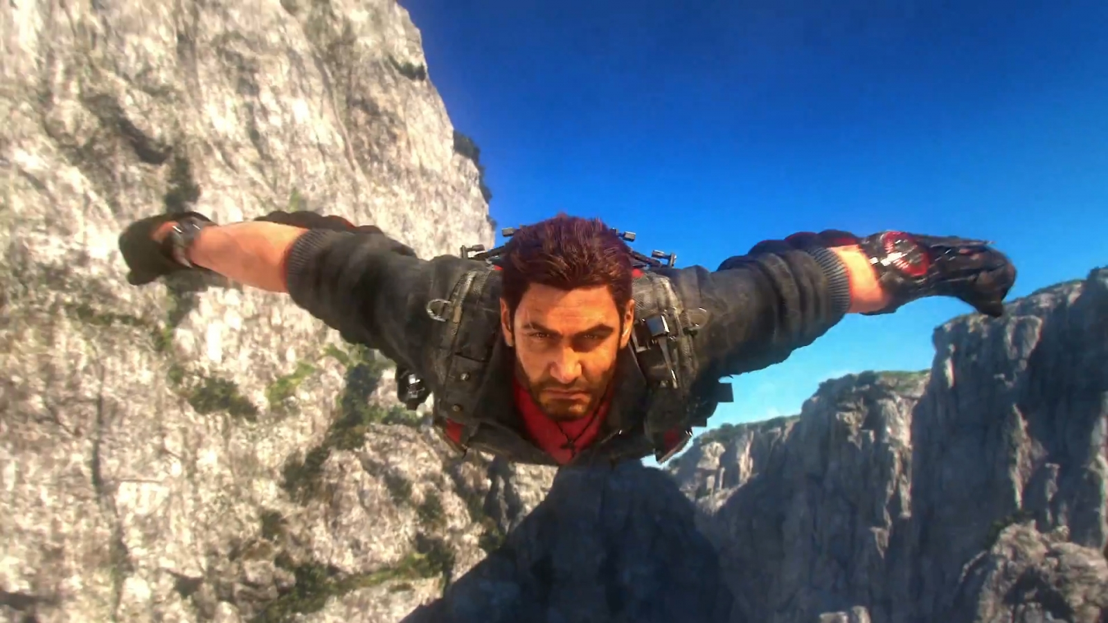 Just Cause 3 trailer: Rico Rodriguez is a firestarter in Avalanche Studios sequel