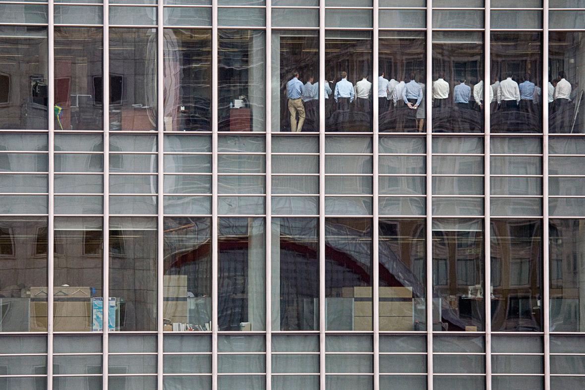Lehman Brothers 2008
