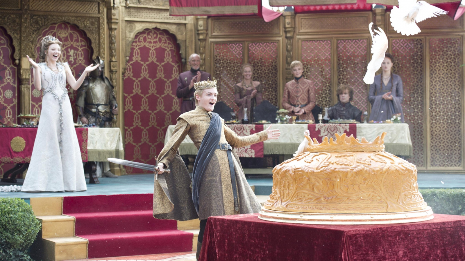 Valentine's Day 2015: Game of Thrones-themed pop-up restaurant comes to London