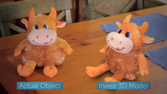 itseez3d ipad ios 3d printing