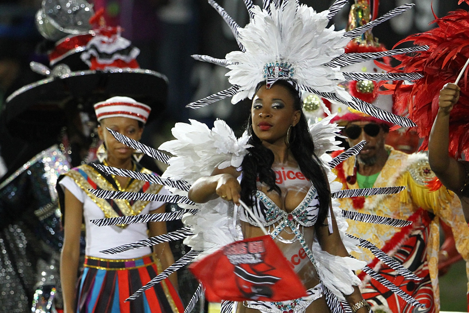 Trinidad and Tobago fest