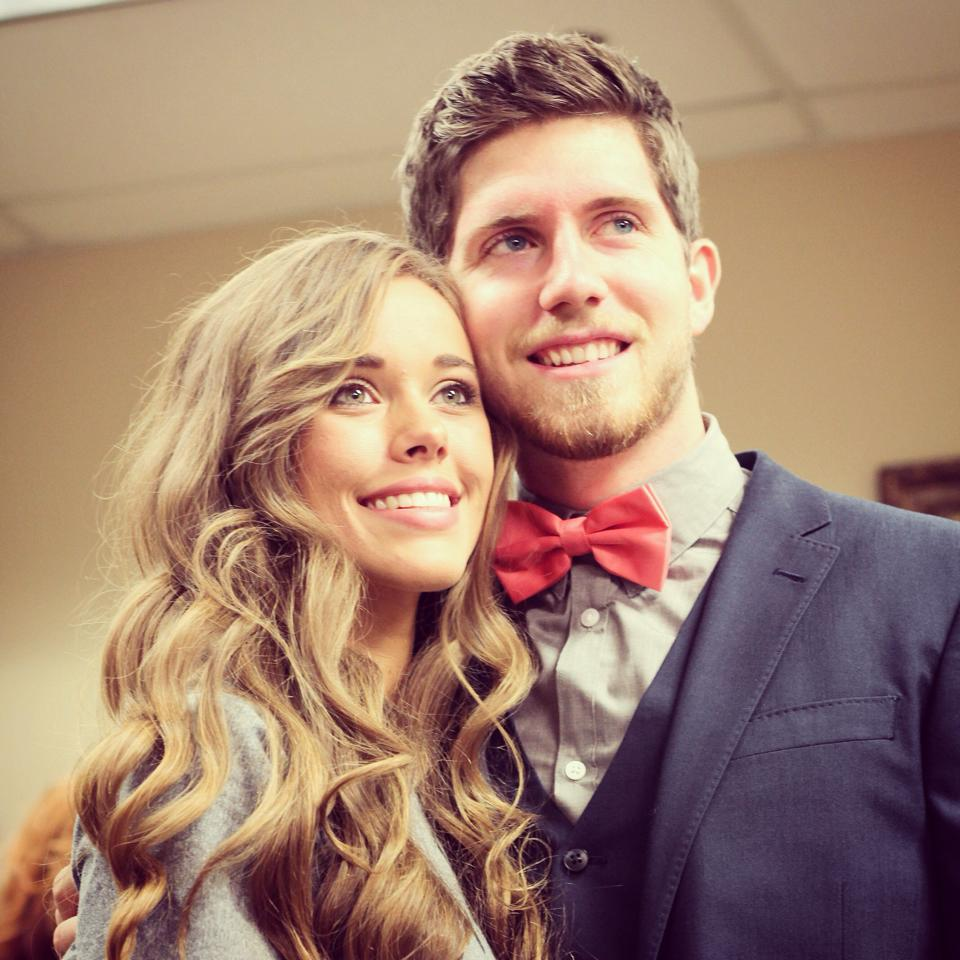 Jessa Duggar pregnant: 19 Kids and Counting star plans to adopt baby with husband Ben Seewald