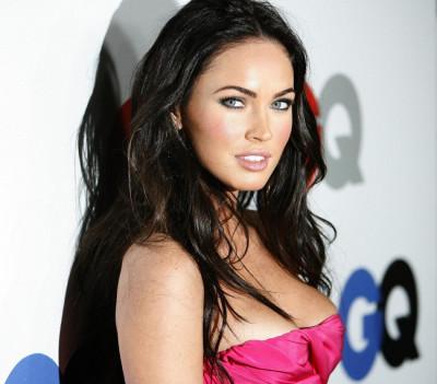 4.Megan Fox