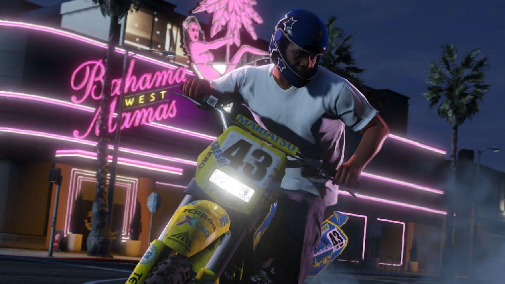 GTA 5 Online: Leaked Apartment Creator tool and Bahamas Mamas DLC revealed
