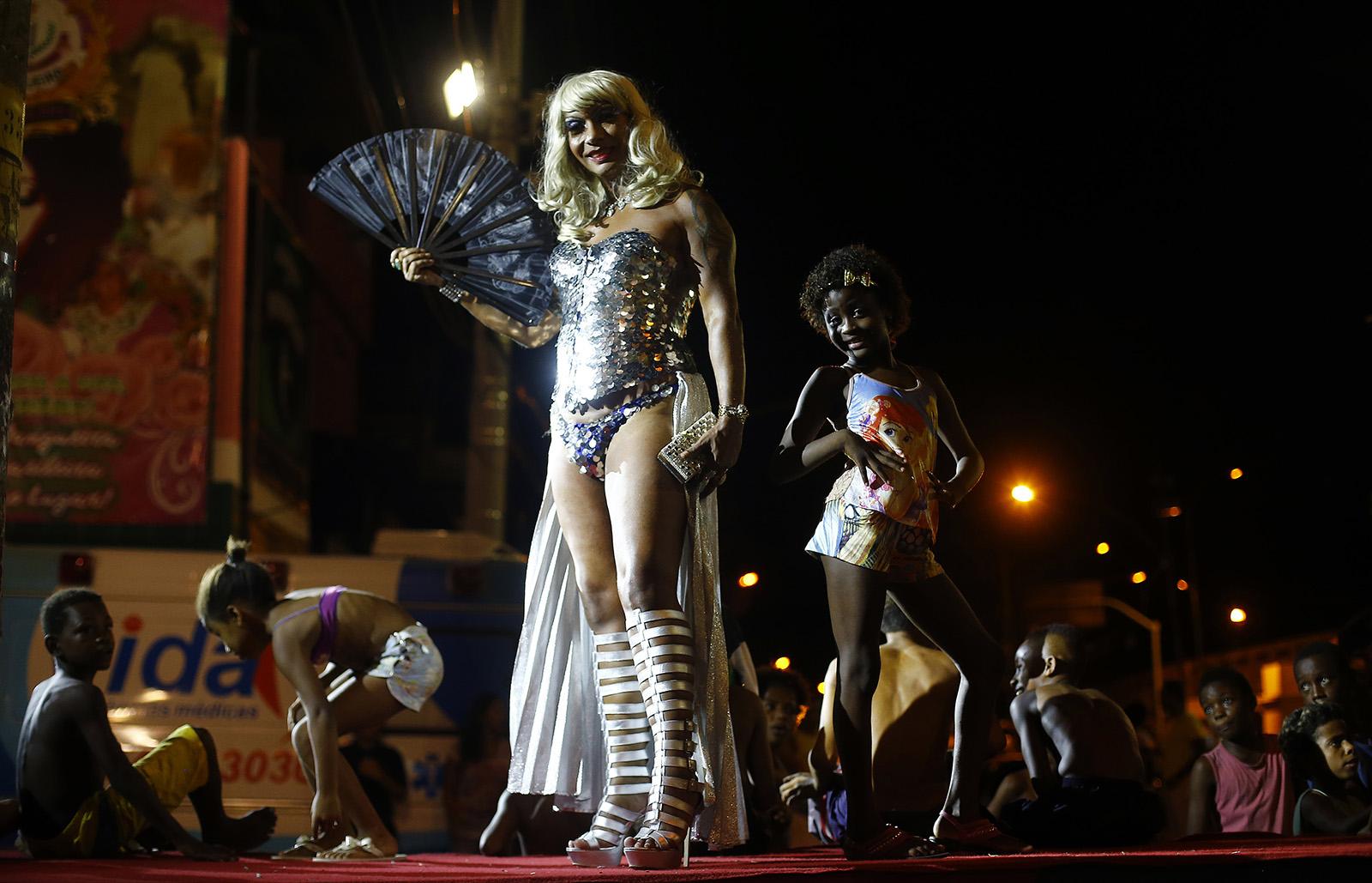 Rio Carnival 2015 01