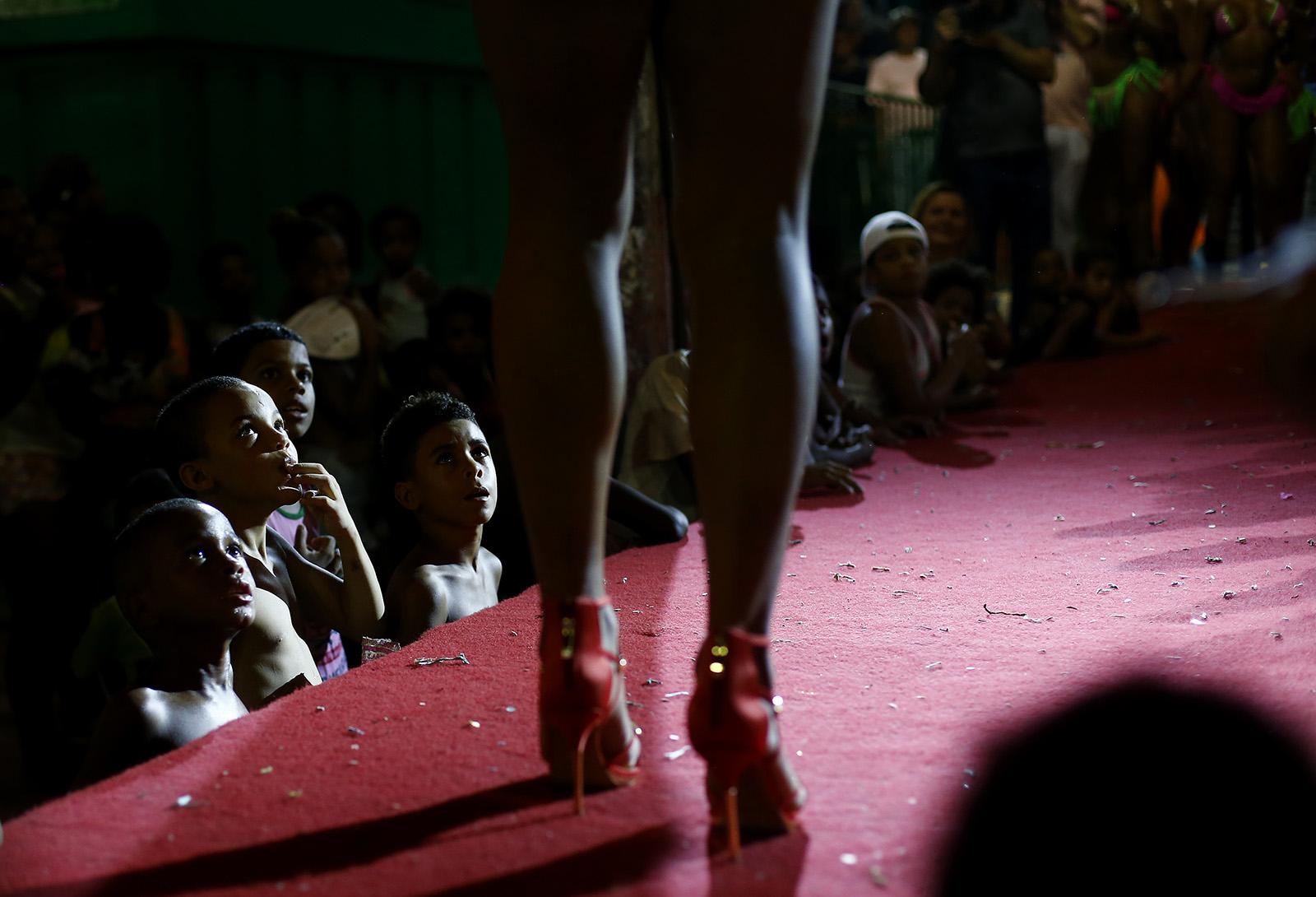 Rio Carnival 2015 03