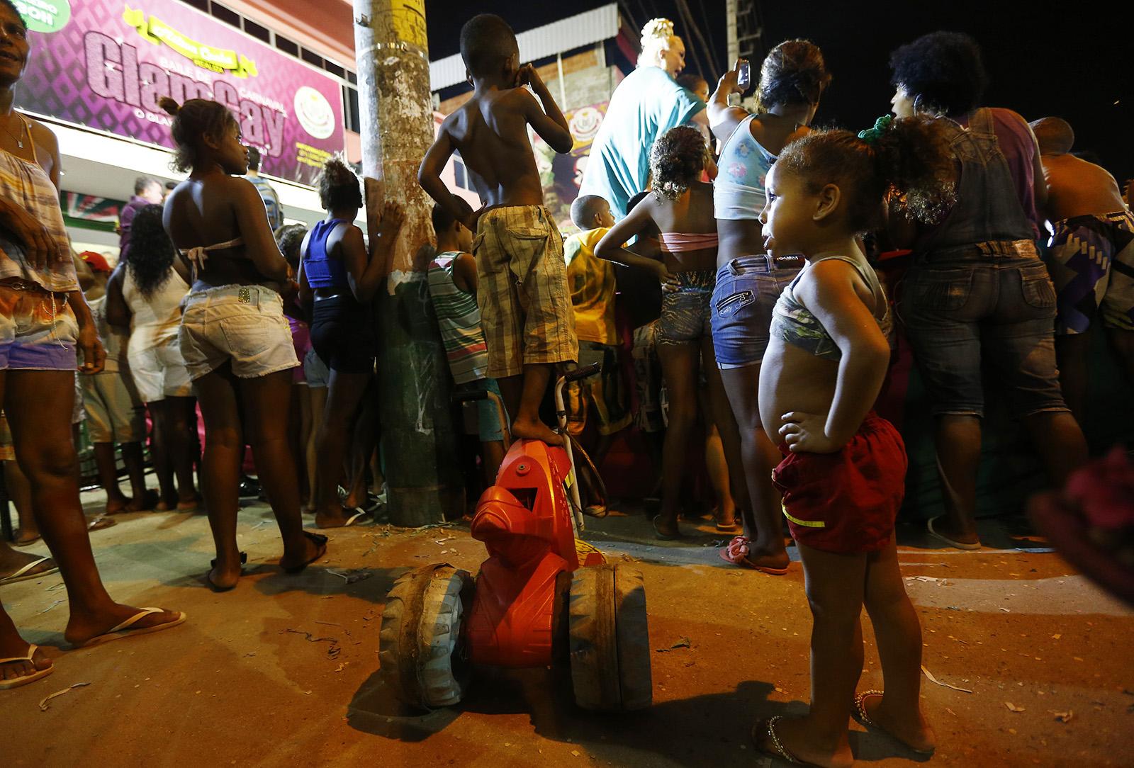 Rio Carnival 2015 04