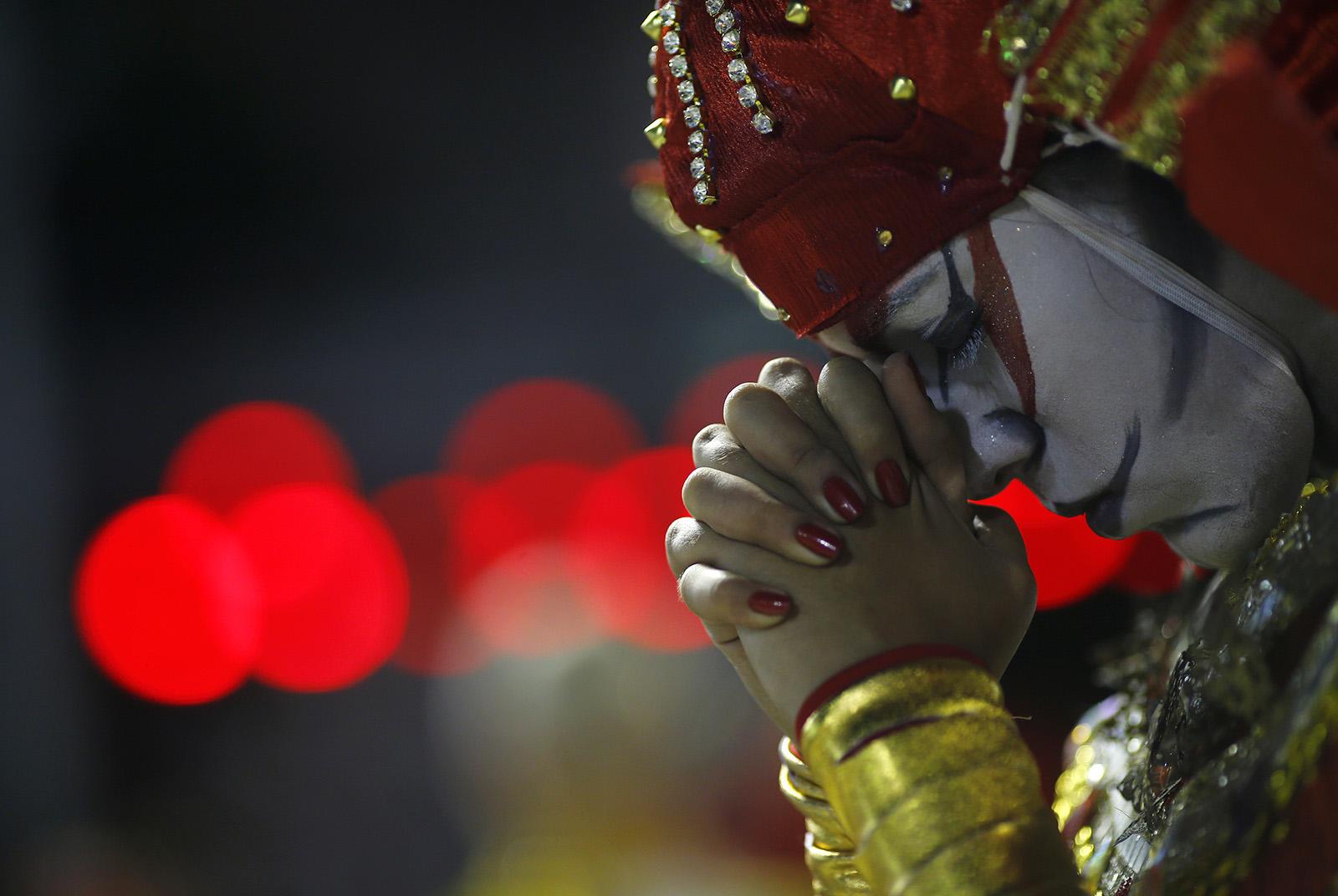 Rio Carnival 2015 07