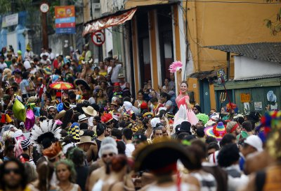 Rio Carnival 2015 10