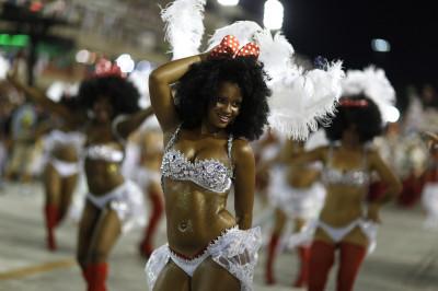 Rio Carnival 2015 14