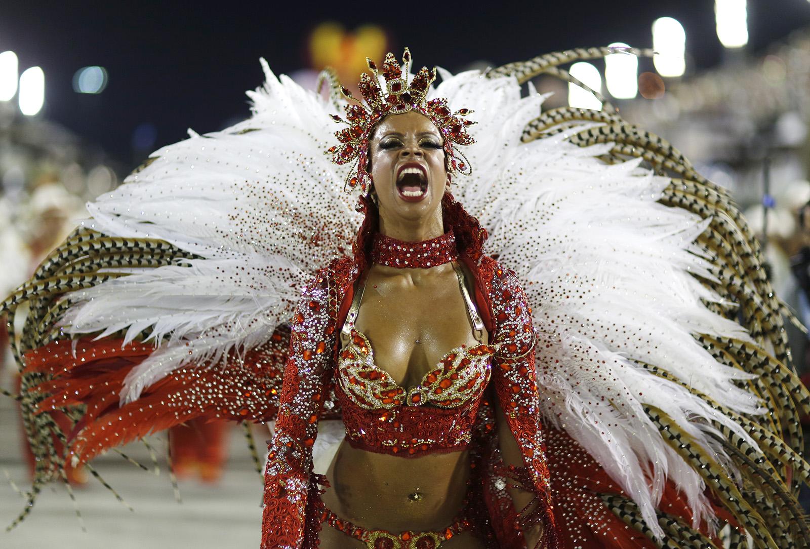 Rio Carnival 15