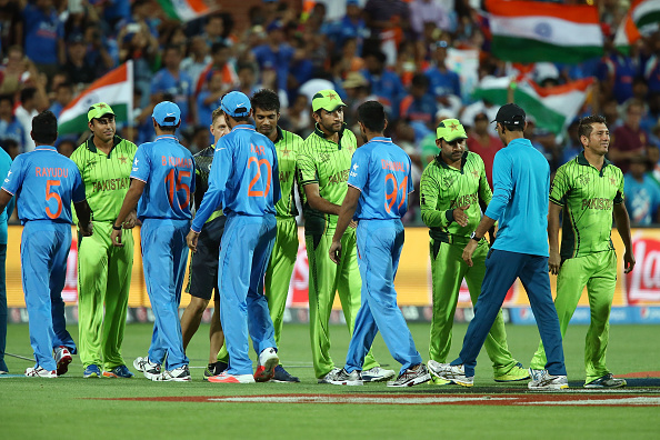 India-Pakisatn