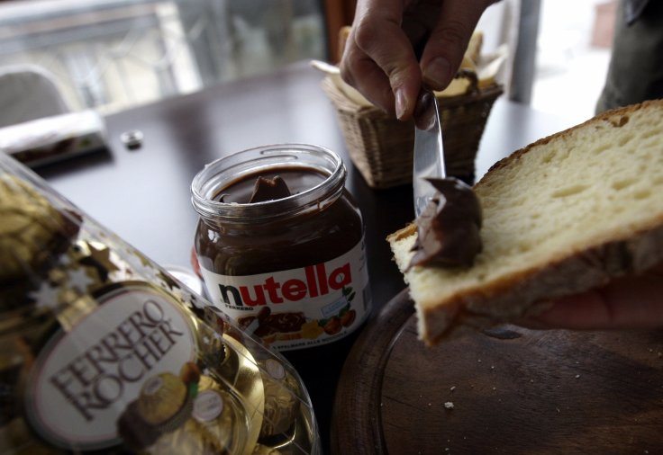 Nutella billionaire Michele Ferrero 'the richest candyman on the
