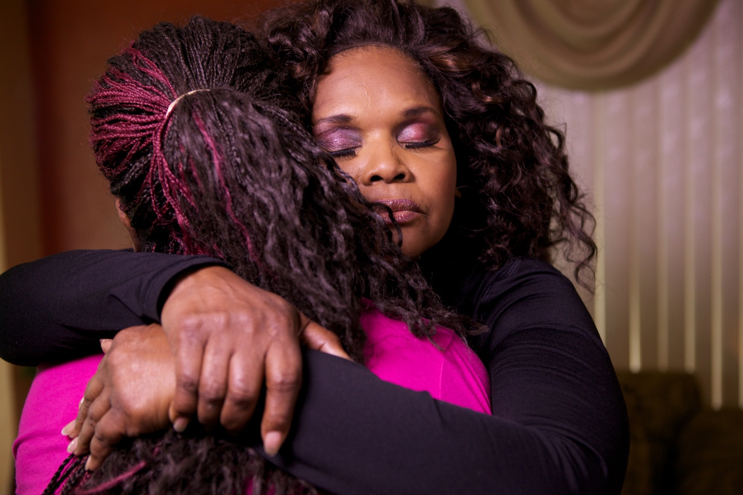 The Dreamcatcher documentary follows the work of Brenda Myers-Powell in assisting sex workers in Chicago.
