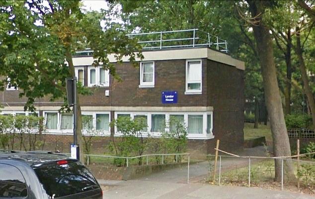 Westbourne Park Murder