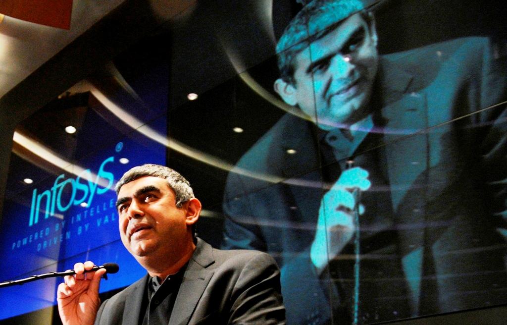 India's Infosys buys US firm Panaya for $200m